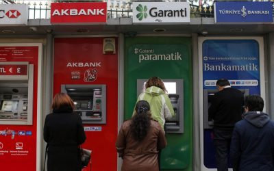 الطريقة المثلى لفتح حساب بنك في تركيا