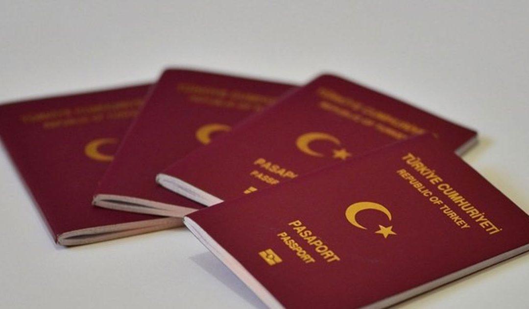 تركيا تجري تعديلات على شروط منح الجنسية لأصحاب العقارات